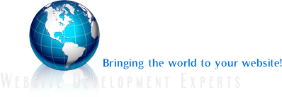Website Development Experts