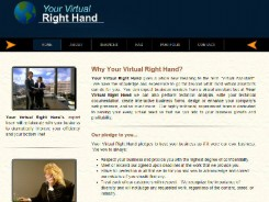Your Virtual Right Hand